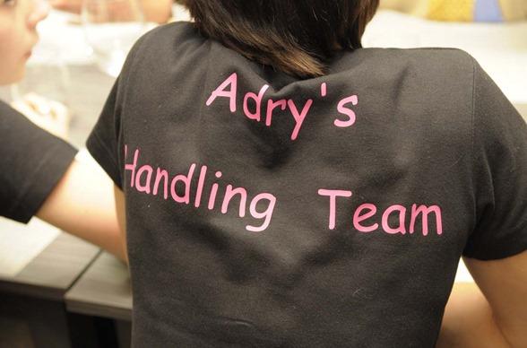 Adry,s Hanling Team