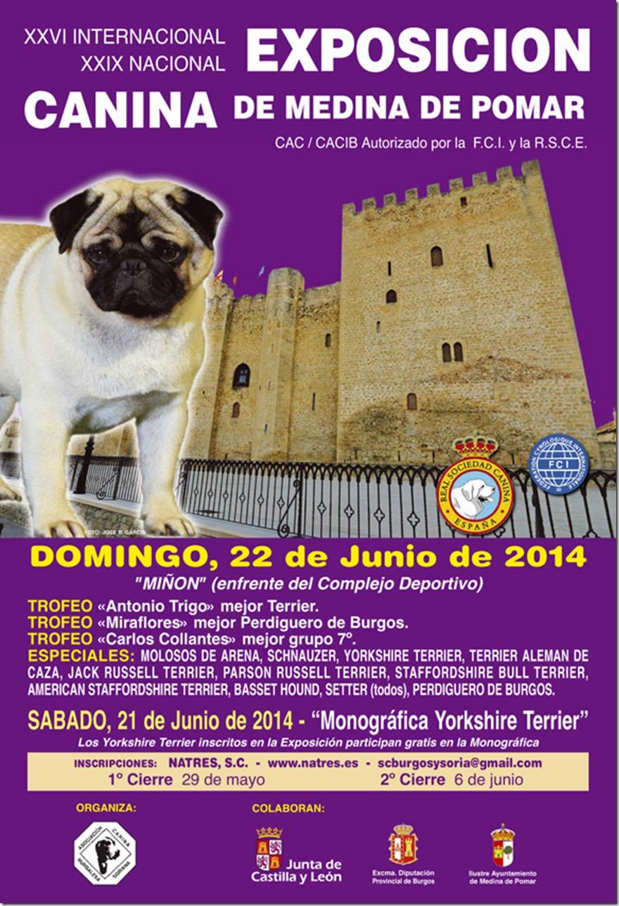 Cartel Canina 2014 340246 -3.qxd